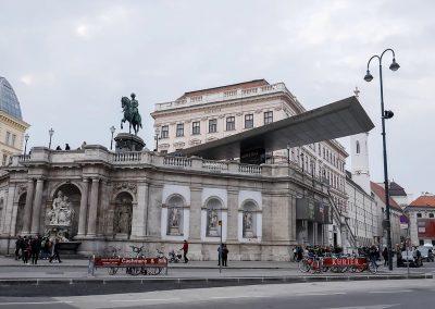 Albertina Vienna 2019